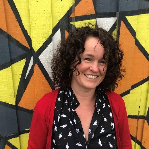 Anita Weller - Pryda Instructional Designer