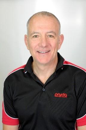 Steve White 1