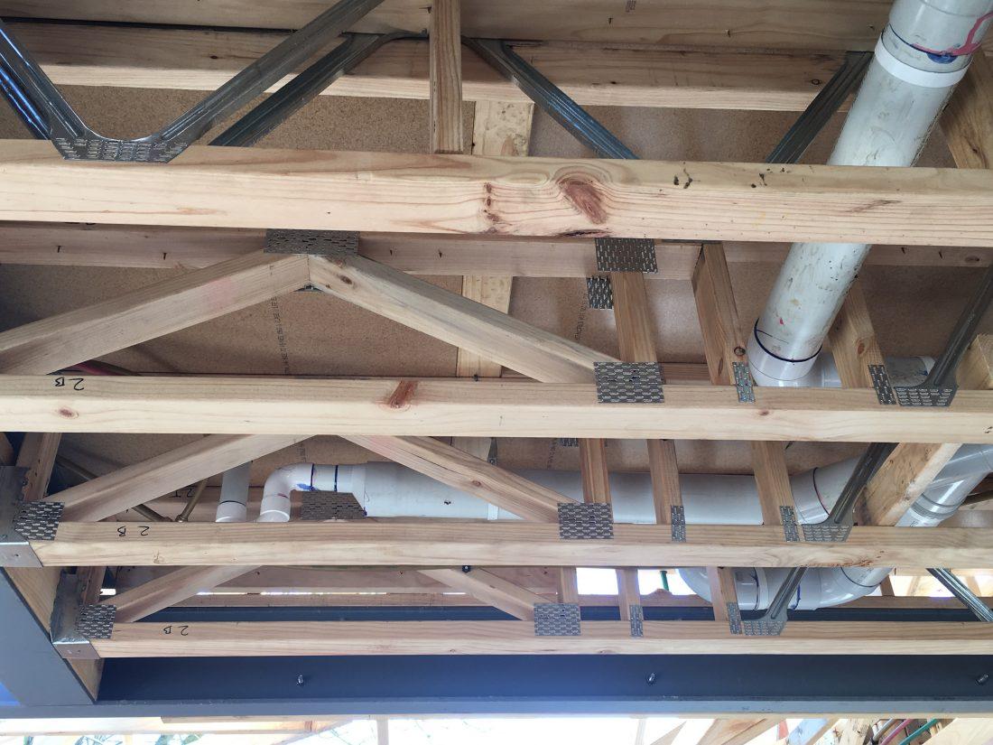 Pryda Flooring Systems 2
