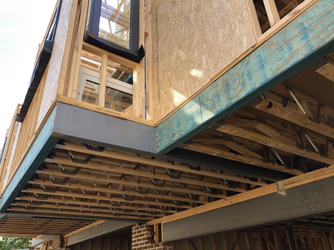 Pryda Flooring Systems 3