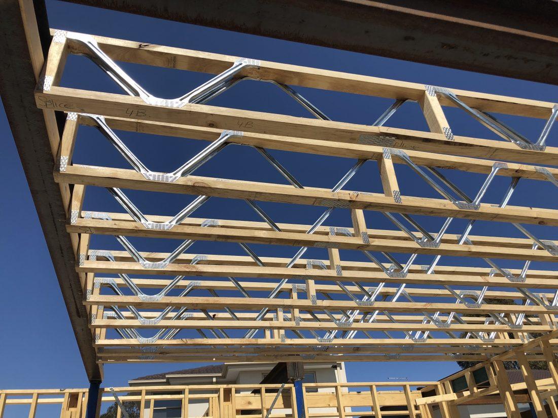 Pryda Flooring Systems 6